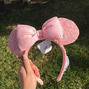 Millennial Disney Ears 🌸